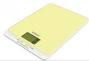 Kuchyňská váha Vivax KS502Y