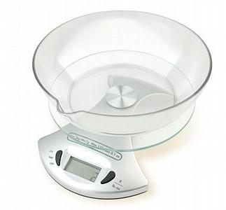 Kuchyňská váha Zelmer 34Z051