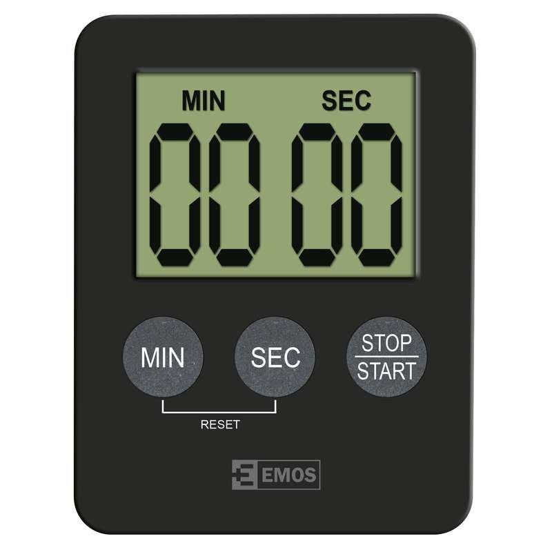 Kuchyňské potřeby Digitální kuchyňská minutka TP202