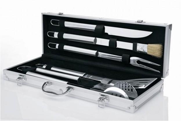 Kuchyňské potřeby Electrolux sada nerez přísluš. pro grill (50292968000)