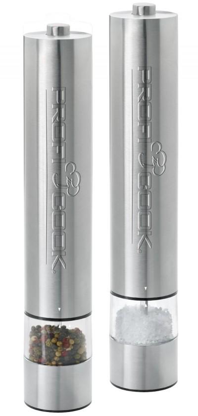 Kuchyňské potřeby Elektrický mlýnek na sůl a pepř ProfiCook PC-PSM 1031