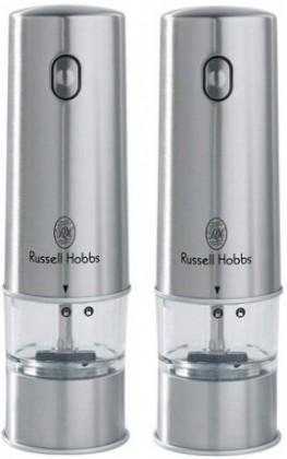 Kuchyňské potřeby Mlýnky na sůl a pepř Russell Hobbs 12051-56