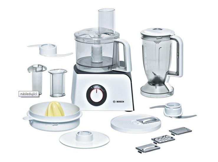 Kuchyňský robot Bosch MCM 4100