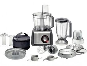 Kuchyňský robot Bosch MCM68861