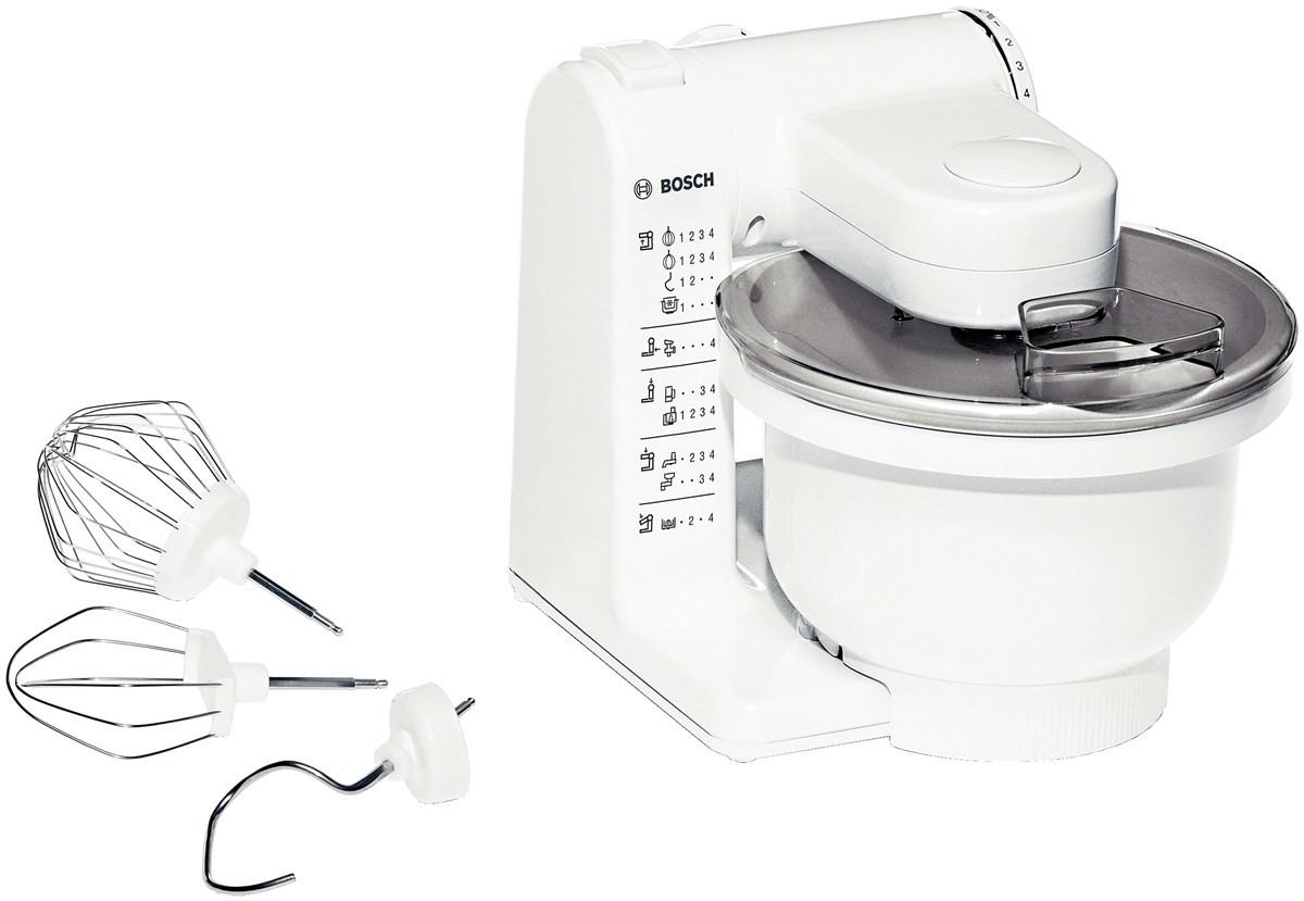 Kuchyňský robot Bosch MUM 4405