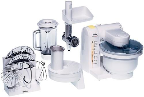 Kuchyňský robot Bosch MUM 4655