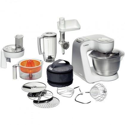Kuchyňský robot Bosch MUM 54240 NEKOMPLETNÍ PŘÍSLUŠENSTVÍ
