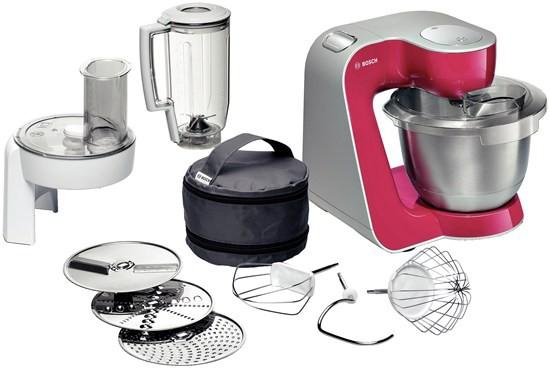 Kuchyňský robot Bosch MUM 54420