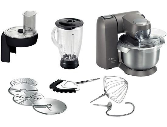 Kuchyňský robot Bosch MUM XL40G