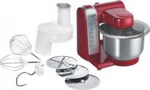 Kuchyňský robot Bosch MUM48R1 VADA VZHLEDU, ODĚRKY