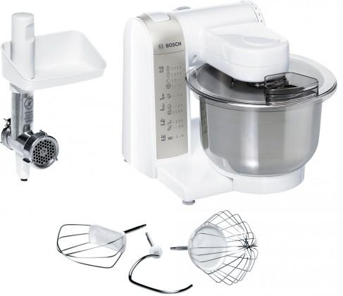 Kuchyňský robot Bosch MUM48W11