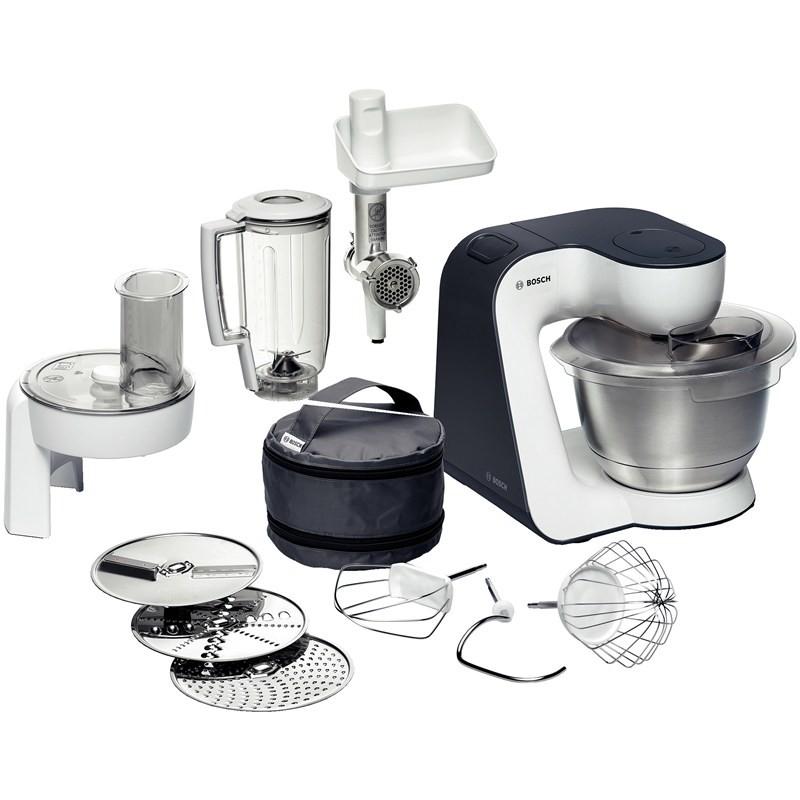Kuchyňský robot Bosch MUM52131 ROZBALENO