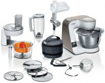 Kuchyňský robot Bosch MUM5XW40