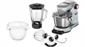 Kuchyňský robot Bosch MUM9BX5S22