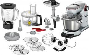 Kuchyňský robot Bosch MUM9BX5S65