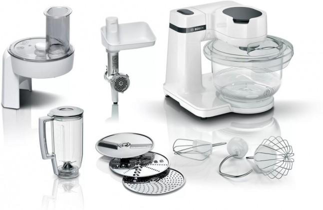 Kuchyňský robot Bosch MUMS2TW30