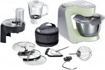 Kuchyňský robot Bosh MUM58MG60,1000W,zelená