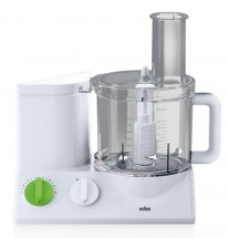 Kuchyňský robot Braun TributeCollection FP 3010