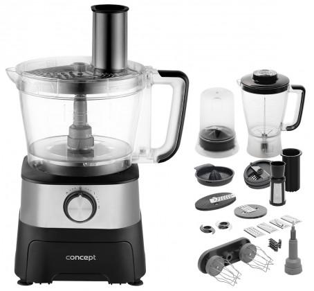 Kuchyňský robot Concept CUBE RM3000