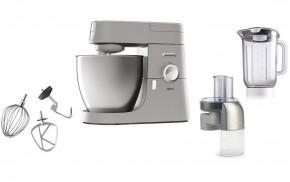 Kuchyňský robot Kenwood Chef XL KVL4140S