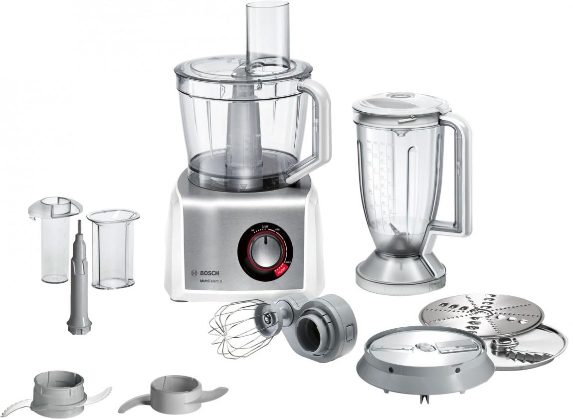 Kuchyňský robot Kuchyňský robot Bosch MC812S814 MultiTalent 8