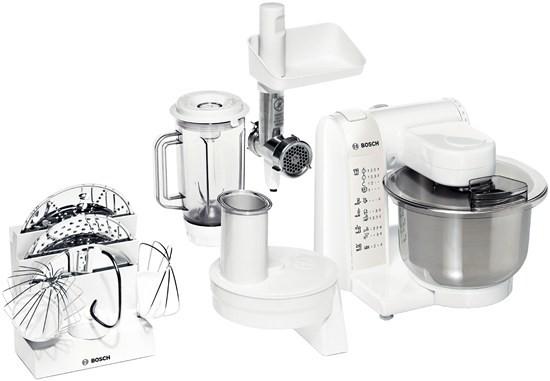 Kuchyňský robot Kuchyňský robot Bosch MUM4875EU