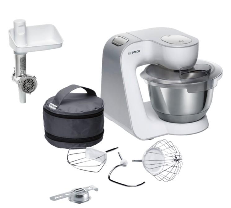 Kuchyňský robot Kuchyňský robot Bosch MUM58225