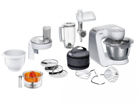 Kuchyňský robot Kuchyňský robot Bosch MUM58258