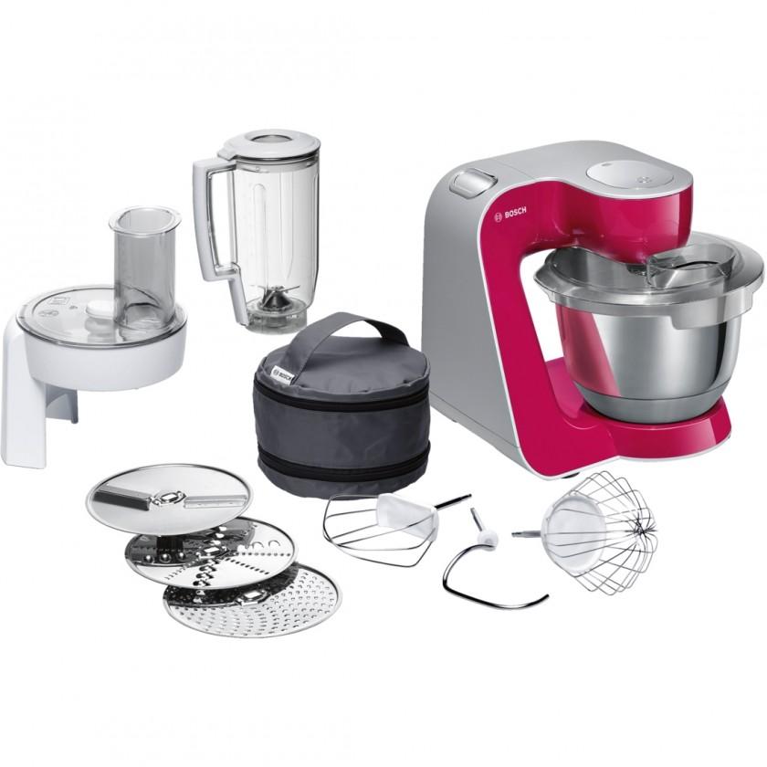 Kuchyňský robot Kuchyňský robot Bosch MUM58420
