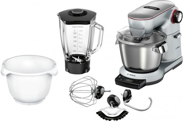 Kuchyňský robot Kuchyňský robot Bosch MUM9BX5S22