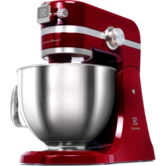 Kuchyňský robot Kuchyňský robot Electrolux Assistent EKM4000