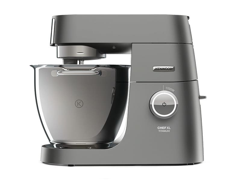 Kuchyňský robot Kuchyňský robot Kenwood KVL8400S, 1700 W