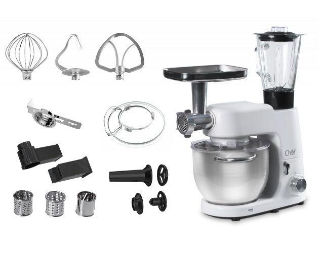Kuchyňský robot Kuchyňský robot Orava Chef, 1400W