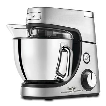 Kuchyňský robot Kuchyňský robot Tefal Masterchef+ QB632D38 VADA VZHLEDU, ODĚRKY