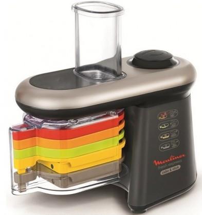 Kuchyňský robot Moulinex DJ 905