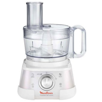 Kuchyňský robot Moulinex FP 513H