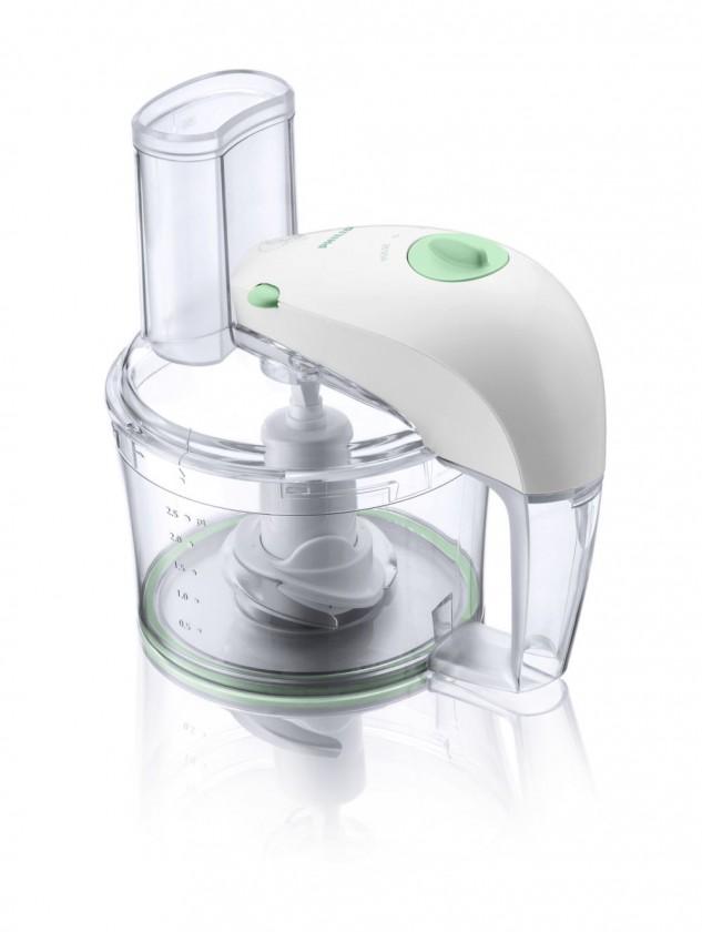 Kuchyňský robot Philips HR 7605/10