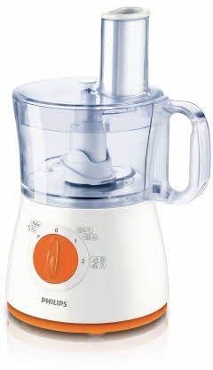 Kuchyňský robot Philips HR 7620/70