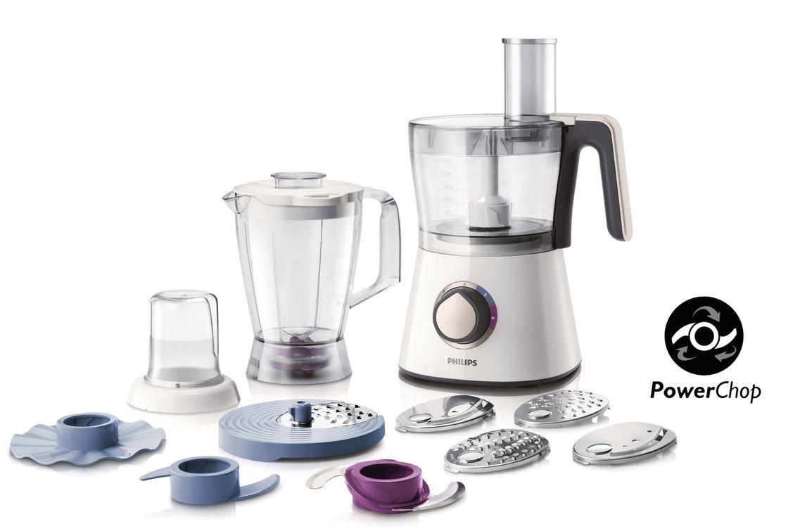 Kuchyňský robot Philips HR 7761/00