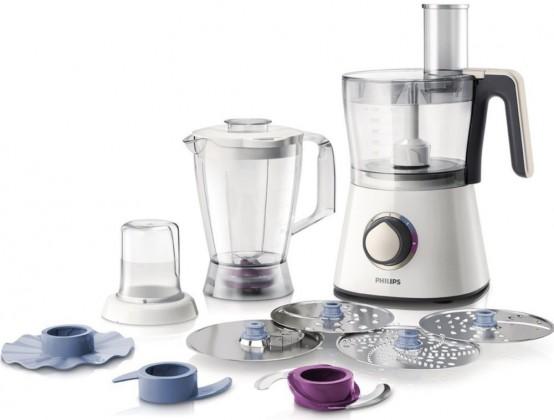 Kuchyňský robot Philips HR 7762/00 ROZBALENO