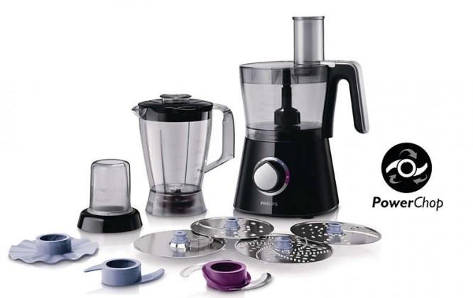 Kuchyňský robot Philips HR7762/90