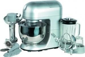 Kuchyňský robot Professor FP1101 ROZBALENO
