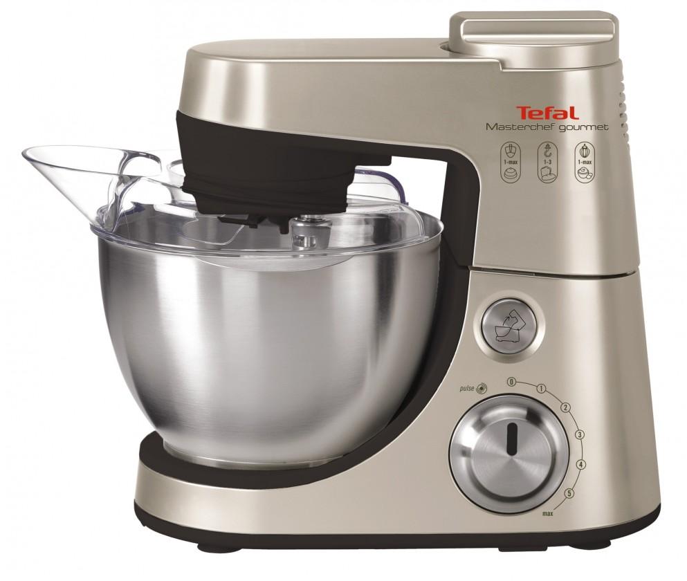 Kuchyňský robot Tefal QB 413 H 38