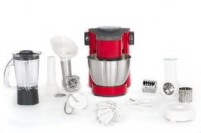 Kuchyňský robot Tefal Wizzo QB307538