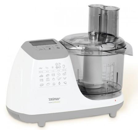 Kuchyňský robot Zelmer Fenomén 880.0 SY