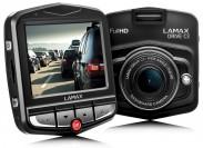 LAMAX DRIVE C3 - kamera do auta POUŽITÉ NEOPOTŘEBENÉ ZBOŽÍ
