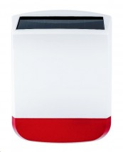 Lamax Tech Solární siréna pro Shield