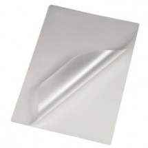 Laminovací fólie na vizitky Hama (6 x 9,5 cm), 80 ľ, 100 ks