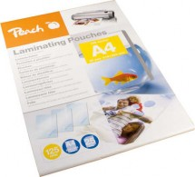Laminovací fólie Peach PPR525-02