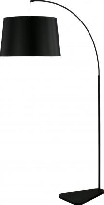 Lampa Maja new (černá, 179 cm)